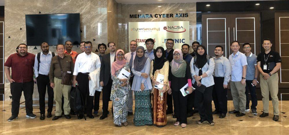 YAKSHA Ambassadors Event Malaysia 2019
